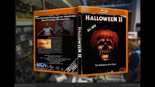 Halloween 2 (1981) Review (SPOILERS!!!)