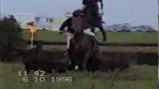 Les 10 meilleures chute à cheval
