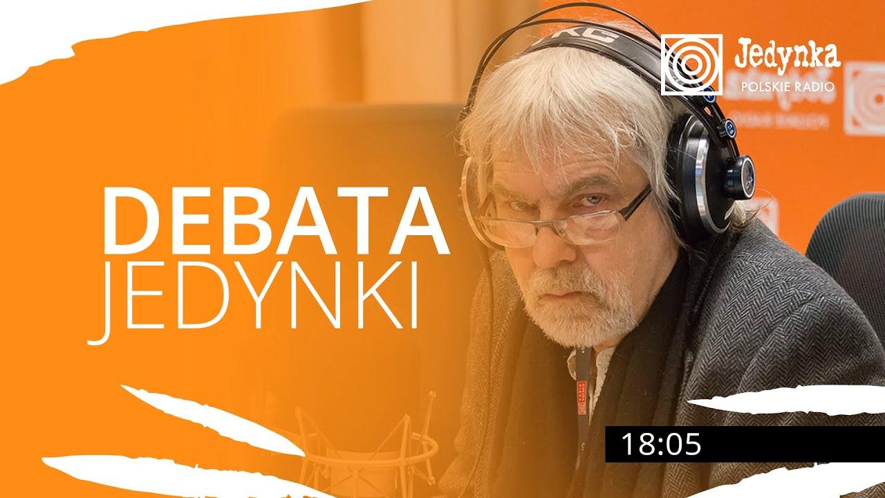 Marek Mądrzejewski – Debata Jedynki 22.02 – Budżet UE po Brexicie będzie niekorzystny dla Polski?