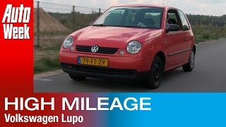 Volkswagen Lupo Videos