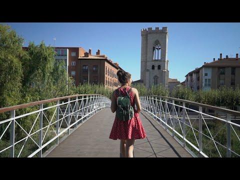 Me Quedo en Palencia