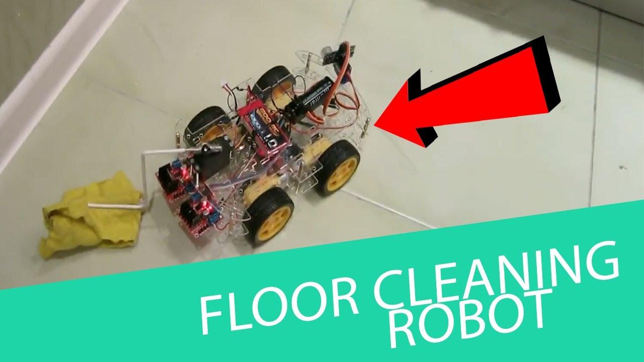 Fußboden Roboter ~ ▷ wischroboter test januar stand