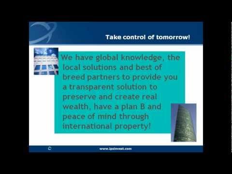 Let's Talk Property - Showcase Australia   Peter Jacobsen, Kristen Miller & Scott Picken   IPS