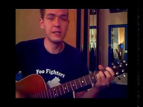Mando Diao - Down in the past (acoustic cover)