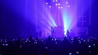 Мэрлин Менсон в Москве Marlin Manson sweet dream stadium
