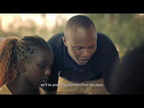 Microsoft and Mawingu Networks - TVWS in Kenya