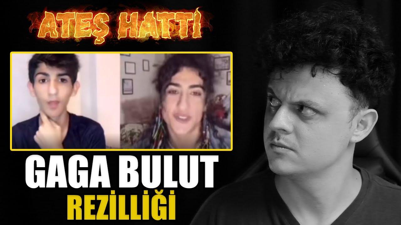 GAGA BULUT REZİLLİĞİ! & BİLAL HANCI EVLENDİ! | ATEŞ HATTI 🔥