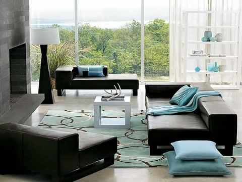 modern home decorating ideas cheap - youtube