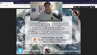 Off-Season Hurricane Outlook and Discussion: Jan 2, 2019