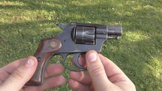 Cheap 22LR Revolver