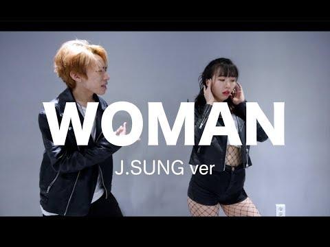 [Student] Kesha - Woman l Choreography @J.SUNG @1997DANCESTUDIO