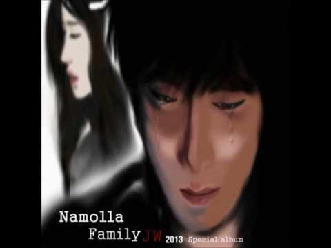 Namolla Family JW - Sad Winter (mp3 w/ download link)