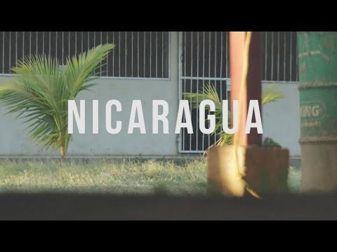 NICARAGUA MISSION TRIP 2016 Vlog