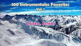 100 Instrumentales Favoritos vol. 1 - 052 Cristo Señor