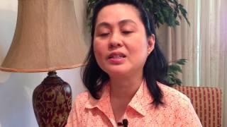 Regla (Menses) at Sanitary Napkin - Payo ni Dr Liza Ong #34