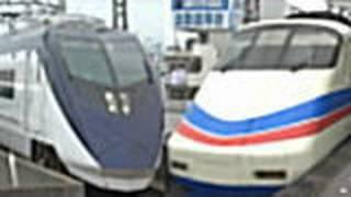 【京成電鉄】新旧スカイライナー Skyliner 間もなくバトンタッチ 青砥駅 thumbnail