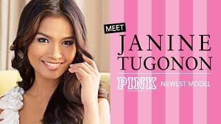Video Janine Tugonon is Victoria's Secret's first Filipina model download MP3, 3GP, MP4, WEBM, AVI, FLV Agustus 2018