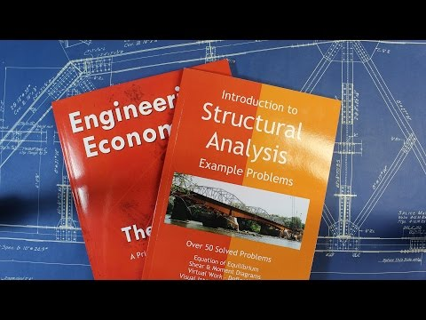 Structural Analysis and Engineering Economics Books for engineering students