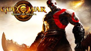 God of War Ghost of Sparta: Full Gameplay PS3 (FULL HD 60Fps)