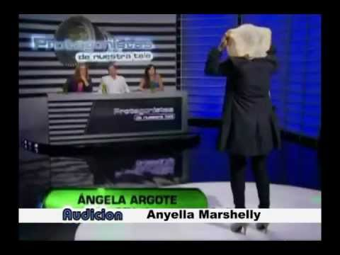 Audicion Anyella Marshelly Protagonistas de NuestraTele 2012.wmv thumbnail