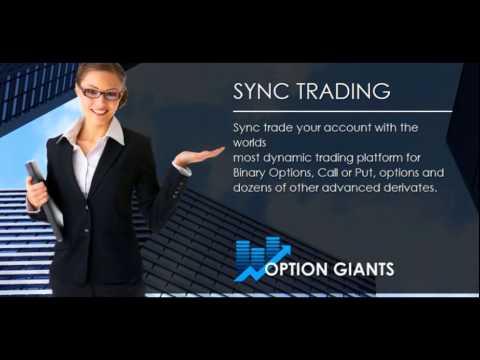 Option giants binary options