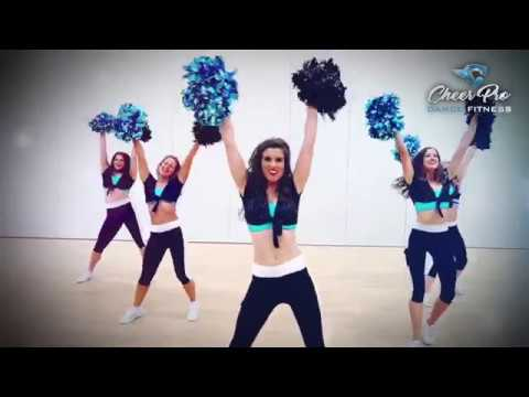 PARTY IN THE USA - Cheer Dance Routine (Intermediate)