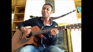 For once in my life (Tony Bennett / Stevie Wonder) cover by Gillo