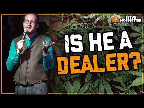 Texas drug laws  Steve Hofstetter