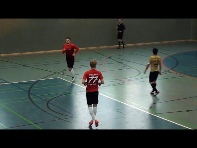 POKALSPIEL | FSP Turbo Minden - FF Mönchengladbach