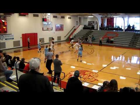 Mariah McCully Wabash Valley College Sophomore Highlight