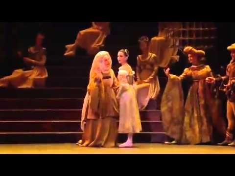 Prokofiev Romeo and Juliet   Dance of the Knights