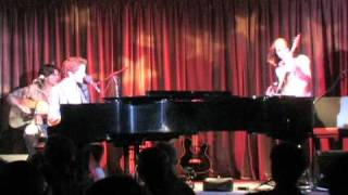 Rocky Raccoon with Classical Piano Intro -The Rialto Room, Athens GA