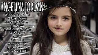 Download Mp3 Angelina Jordan Greatest Hits Playlist 2018 - Best Songs Of Angelina Jordan
