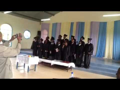 Mwingi graduation special song