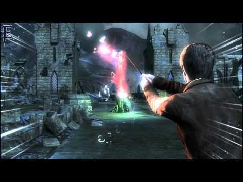 [15] Harry Potter et les Reliques de la Mort : Deuxième Partie (Le dernier combat de Voldemort) streaming vf