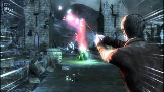 [15] Harry Potter et les Reliques de la Mort : Deuxième Partie (Le dernier combat de Voldemort)