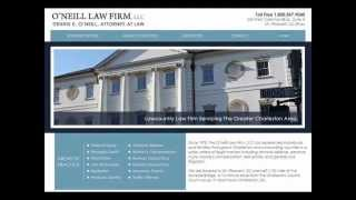 Criminal Defense Attorney Charleston SC - Dennis O'Neill