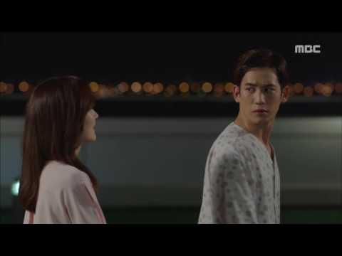 [Monster] 몬스터 ep.39 Park Ki-woong kissed Sung Yu-ri 20160809