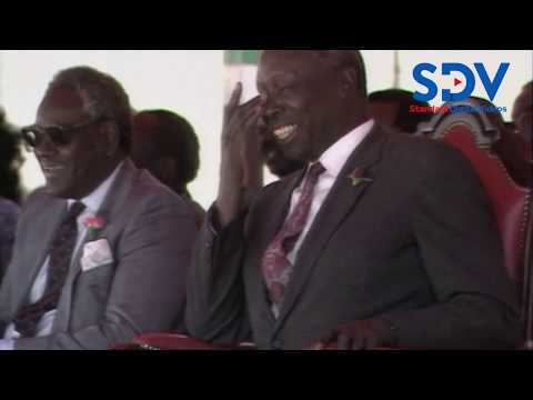 1978-2002: The legacy of Nyayo|#RIPMOI