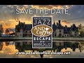 Marcus Anderson Present~Jazz AND Coffee Escape Official Video (August 16th & 17th in Asheville, NC)