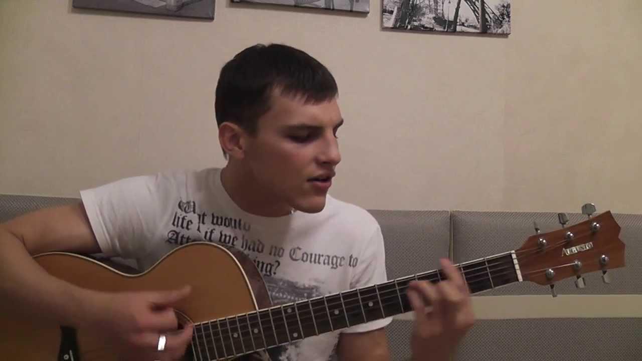 Девочка стриптиза под гитару минус