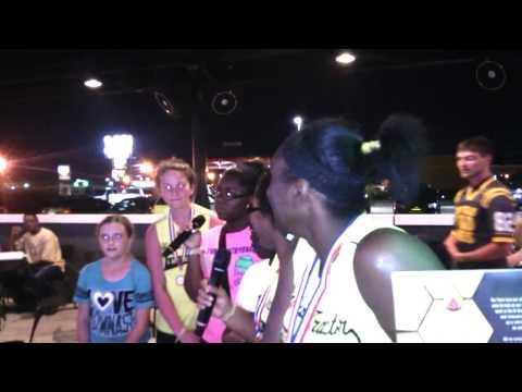 Buffalo Wild Wings Karaoke