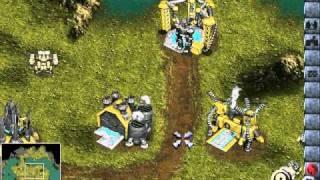 KKND 2: Krossfire - walkthrough Series9 mission 13