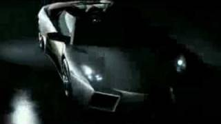 Lamborghini Reventon Roadster Videos