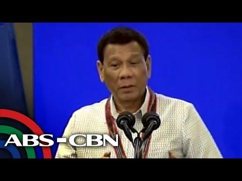 Bandila: 'Your God is not my God': Duterte, naglabas muli ng pahayag ukol sa Diyos