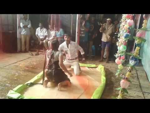 Swathilo muthyam antha Amarprema natkam Satya dancer