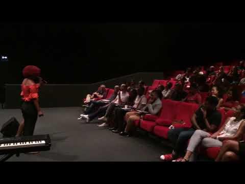 Martinique : jury casting The Voice Antilles Guyane