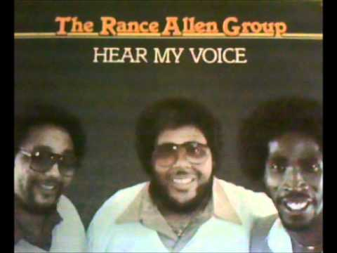 Rance Allen Group - It's Your Time (1983).wmv