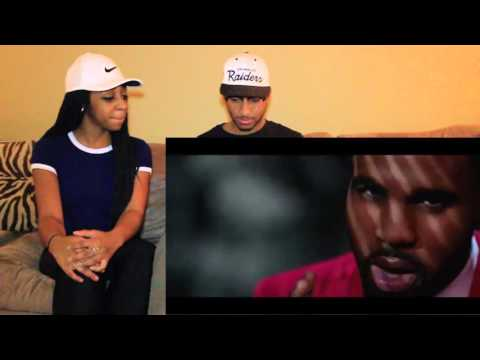 """Couple Reacts : Incredible!!! """"If I Ever Fall in Love"""" Pentatonix ft Jason Derulo Reaction!!"""