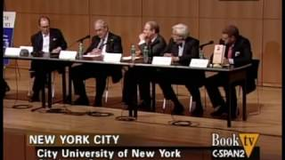 Mark Steyn, Theodore Dalrymple, Roger Kimball, Robert Bork & Eric Ormsby- 'Counterpoints'